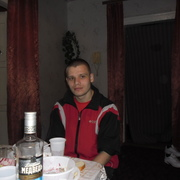 Веденёв Евгений, 30, г.Кантемировка