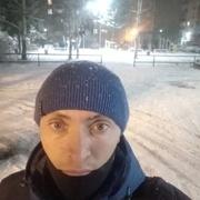 Александр 34 Стрежевой