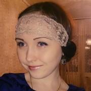 Евгения, 28, г.Черногорск
