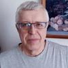 Владимир, 66, г.Прокопьевск