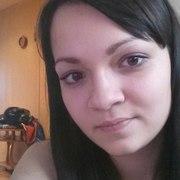 Катерина, 26, г.Лесной
