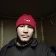 Эдуард Герт, 31, г.Александровская
