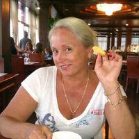 Nataly, 54 года, Телец, Alfaz del Pi