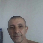 таро, 54, г.Верещагино