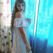 Наталья 22 года (Стрелец) на сайте знакомств Новоселова