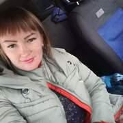 Татьяна, 35, г.Чернышевск