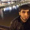 David, 25, г.Москва