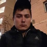 Федя 28 Видное