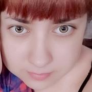 Анастасия, 26, г.Усть-Илимск
