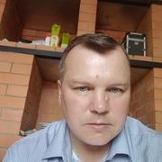 виктор 42 года (Козерог) Иркутск