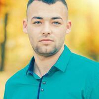 Maxim, 24 года, Близнецы, Кишинёв