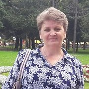 Лидия 59 лет (Весы) хочет познакомиться в Мантурове