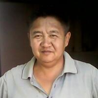 Erzihigit Aydarov, 55 лет, Скорпион, Кара-Суу