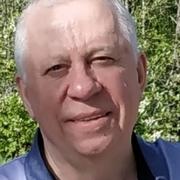 Владимир, 66, г.Выборг