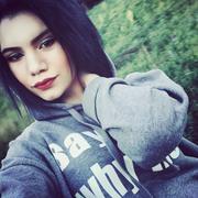 Алена, 19, г.Серпухов