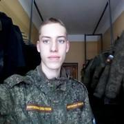 Дмитрий, 22, г.Губкинский (Ямало-Ненецкий АО)