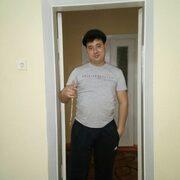 Даниил Борисов 31 Бишкек