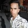 Murtuja, 21, Indore