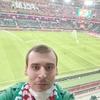 Aleksandr Bondar, 27, Dmitrov