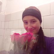 Анна Иванова, 22, г.Шумерля