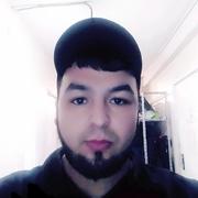 сухроб, 26, г.Раменское