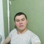Аббос 33 Москва