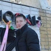 Алексей 31 Сатка