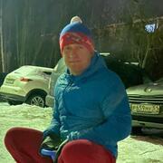 Алексей 35 Клин