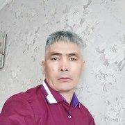 Даня, 49, г.Ясный