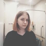 Екатерина, 17, г.Тимашевск