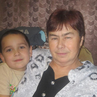 Алевтина, 66 лет, Скорпион, Брянск