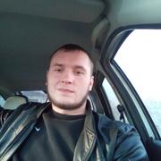 Krzysztof Soszyński, 27, г.Брянск