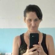 Елена, 42, г.Славянка