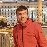 Абдулазиз 25 Санкт-Петербург