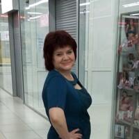 Елена, 57 лет, Весы, Воронеж