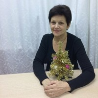 любовь, 67 лет, Рак, Оренбург