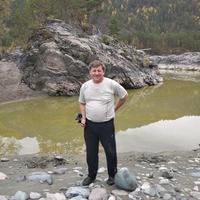 Вася, 48 лет, Лев, Барнаул