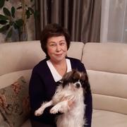 Вера, 61, г.Пермь