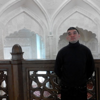 Ленар, 44 года, Стрелец, Казань