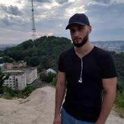 Александр 25 лет (Телец) Львов