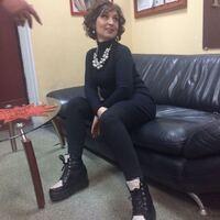 Гуля, 48 лет, Козерог, Москва
