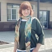 Татьяна 48 лет (Овен) Чита