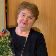 нина, 66, г.Мурманск
