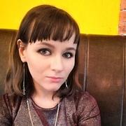 Алёна, 29, г.Сыктывкар