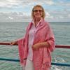 Татьяна, 61, г.Москва