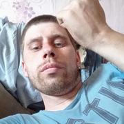 Иван, 31, г.Калининск