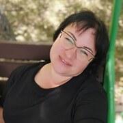 Аля 46 лет (Рак) на сайте знакомств Новосибирска