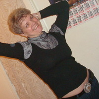 Ирина, 54 года, Козерог, Санкт-Петербург