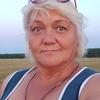Роза, 54, г.Пителино