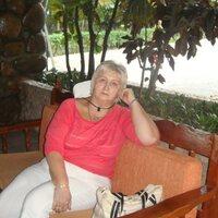 Vera, 63 года, Водолей, Пермь
